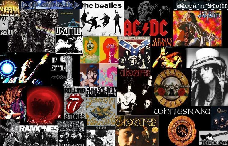 My top 10 best rock song intros the hellion rocks - Rock and roll wallpaper ...