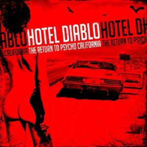 HOTEL DIABLO CD COVER