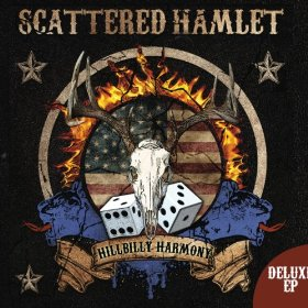 SCATTERED HAMLET CD COVER