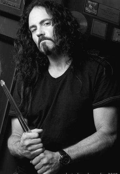 559148 10201504625839544 2140145030 n - NEWS: Ex-MEGADETH Drummer NICK MENZA At Work For ATOMIC DISINTEGRATOR Debut