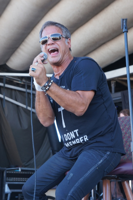 Jon Stevens - Jon Stevens' remarkable career as a singer, songwriter and performer has spanned over 20 years and reaped many achievements, including ARIA chart-topping success as the front man of legendary Australian bands Noiseworks and INXS.