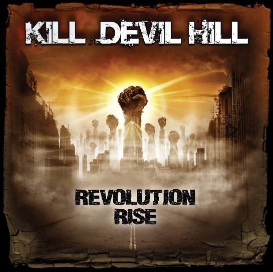 Kill_Devil_Hill__Revolution_Rise__album_cover