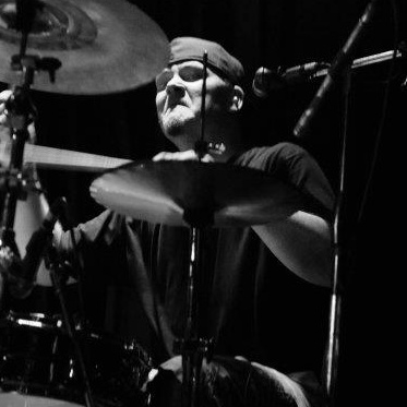 drummer and producer Chris Collier