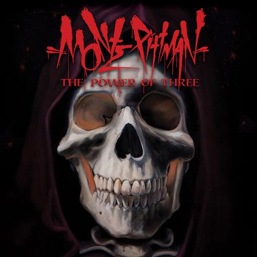 MontePittman-ThePowerOfThree