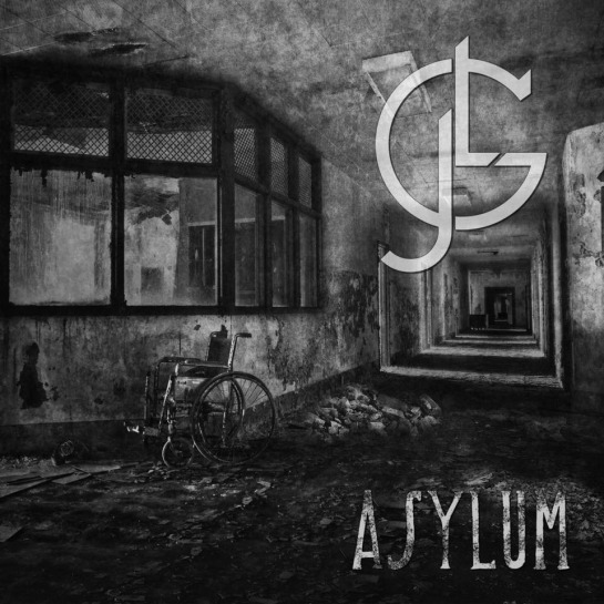 Aslyum-Artwork