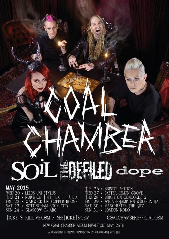 Soil Tour 2