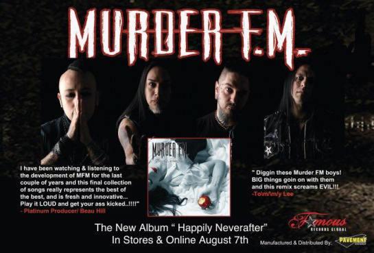 murder fm 1